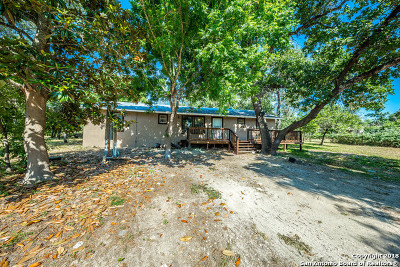 Single Family Home For Sale: 24421 Loma Verde