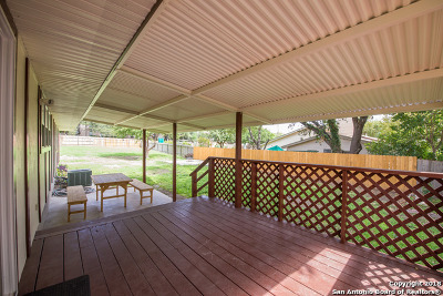 San Antonio TX Single Family Home New: $233,699
