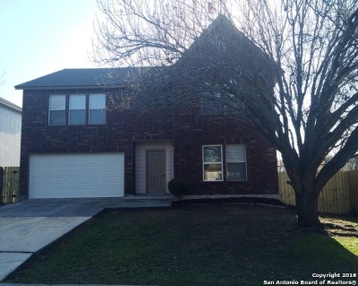 Converse Rental For Rent: 6694 Snow Meadow Dr