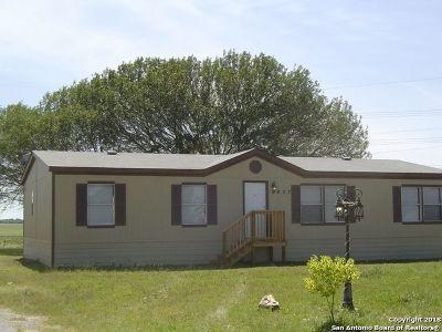 Medina County Single Family Home New: 3607 County Road 382