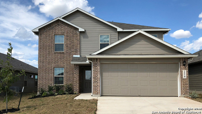New Braunfels Single Family Home New: 2529 McCrae