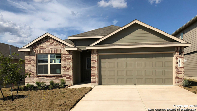 New Braunfels Single Family Home New: 2525 McCrae