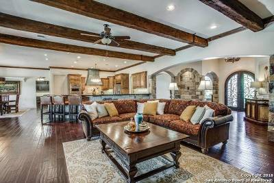 Cordillera Ranch Single Family Home For Sale: 106 Santa Fe Trail