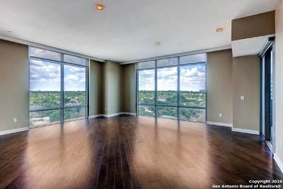 San Antonio Condo/Townhouse New: 4242 Broadway #1106