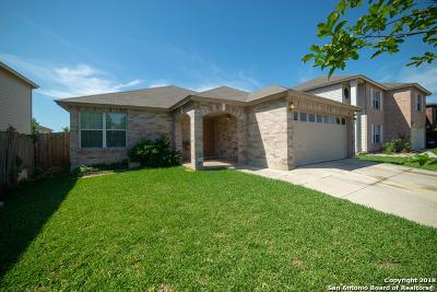 San Antonio TX Single Family Home New: $179,990