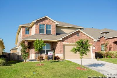 San Antonio TX Single Family Home New: $235,000