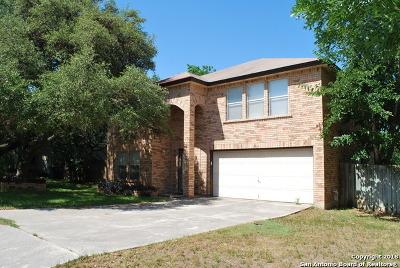 San Antonio TX Single Family Home New: $189,900