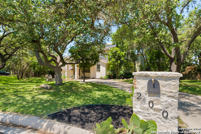 Single Family Home Back on Market: 200 Canada Verde St