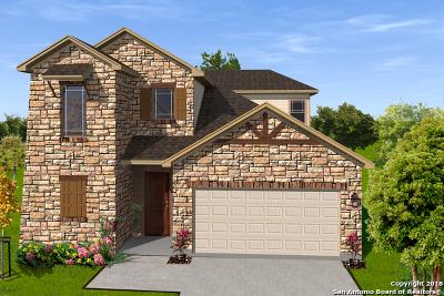 Bulverde Single Family Home For Sale: 31865 Acacia Vista