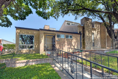 Windcrest Single Family Home For Sale: 8942 Willmon Way