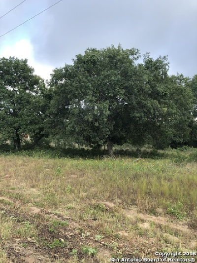 Wilson County Residential Lots & Land New: 323 Broken Arrow