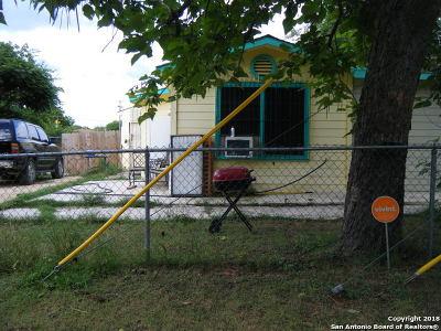 San Antonio Single Family Home New: 92 Vista Rd