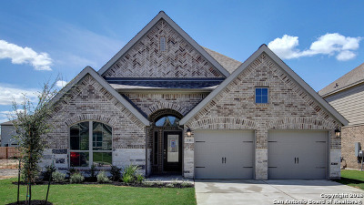 New Braunfels Single Family Home New: 641 Volme
