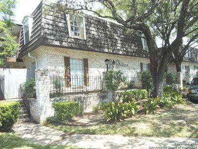 San Antonio Condo/Townhouse New: 8038 Broadway St. #226L