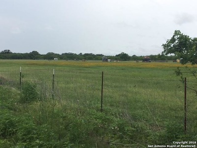 Floresville Residential Lots & Land New: 101 County Road 306