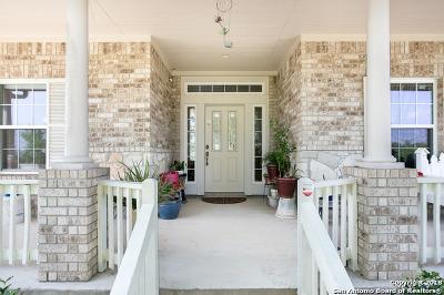 San Antonio TX Single Family Home New: $359,700