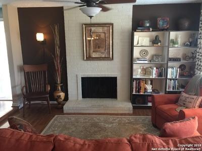 San Antonio TX Condo/Townhouse New: $88,000