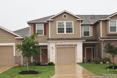 San Antonio TX Single Family Home New: $185,499