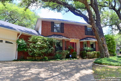 San Antonio TX Single Family Home New: $392,000
