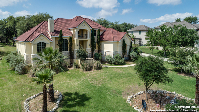 Garden Ridge Single Family Home For Sale: 8910 Tuscan Hills Dr