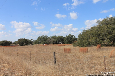 Floresville Residential Lots & Land New: Us Highway 181