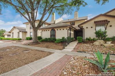 San Antonio Single Family Home New: 5837 Royal Rdg