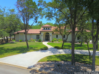 New Braunfels Single Family Home New: 10027 Kopplin Rd