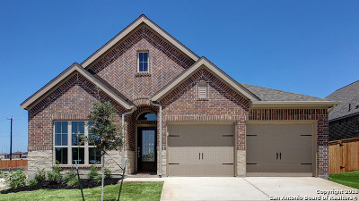 Bexar County Single Family Home For Sale: 14723 Running Wolf
