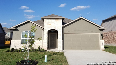 New Braunfels Single Family Home New: 2213 New Castle