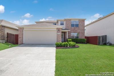 San Antonio Single Family Home New: 2330 Marcy Route