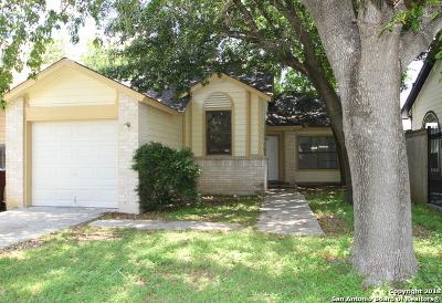 Single Family Home New: 3082 Beacon Field