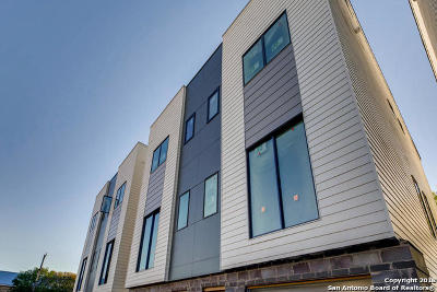 San Antonio TX Single Family Home Back on Market: $355,000