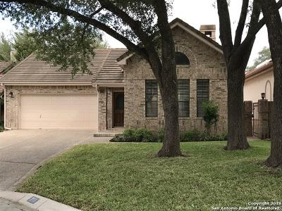 San Antonio Single Family Home New: 711 S Birdsong