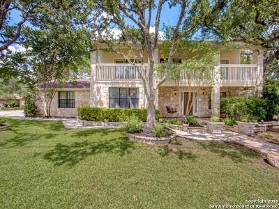 San Antonio TX Single Family Home New: $289,000