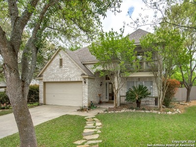 San Antonio TX Single Family Home New: $272,000