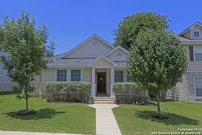 San Antonio Single Family Home New: 9615 Summer Vail