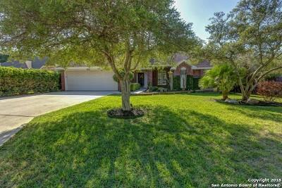 Comal County Single Family Home New: 231 Oak Ct