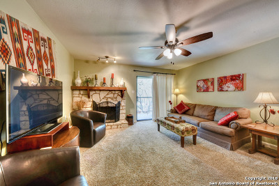 Comal County Condo/Townhouse New: 1581 Parkview Dr #E10
