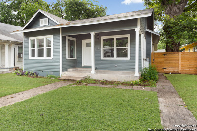 Single Family Home Price Change: 108 Haynes Ave