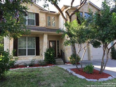 Schertz Single Family Home Back on Market: 1005 Oak Ridge