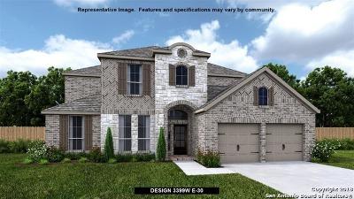 San Antonio Single Family Home For Sale: 2003 Tillman Park