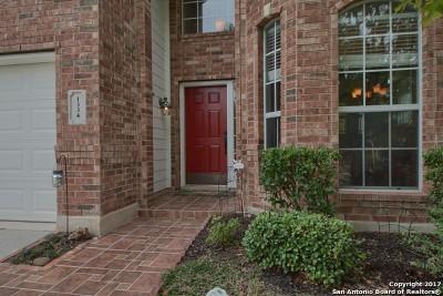 San Antonio Single Family Home New: 1334 Arrow Bow