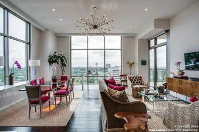 San Antonio Condo/Townhouse New: 4242 Broadway St #1804