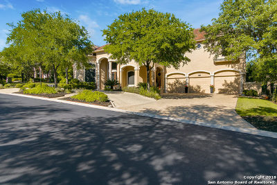 Cottages At The Dominion, Dominion, Dominion Hills, Dominion Vineyard Estates, Dominion/New Gardens, Dominion/The Reserve, Renaissance At The Dominion, The Dominion, The Dominion Andalucia Single Family Home For Sale: 6 Kings Mill