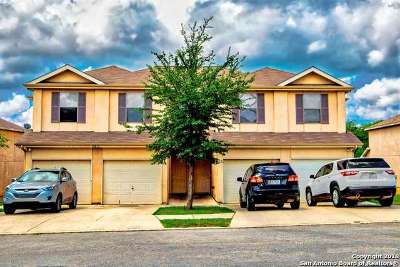 Bexar County Multi Family Home New: 10815 Mathom Landing