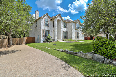 Timberwood Park Single Family Home Price Change: 25934 Hootananny