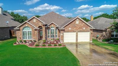 Single Family Home New: 25014 Shinnecock Trail