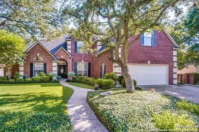 San Antonio Single Family Home New: 5 Inwood Mist