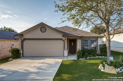 Boerne TX Single Family Home New: $230,000