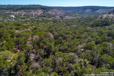 San Marcos Residential Lots & Land For Sale: 2400 The Low Rd